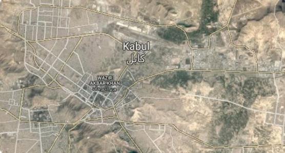 У Кабулі прогримів потужний вибух: 50 загиблих, 80 поранених