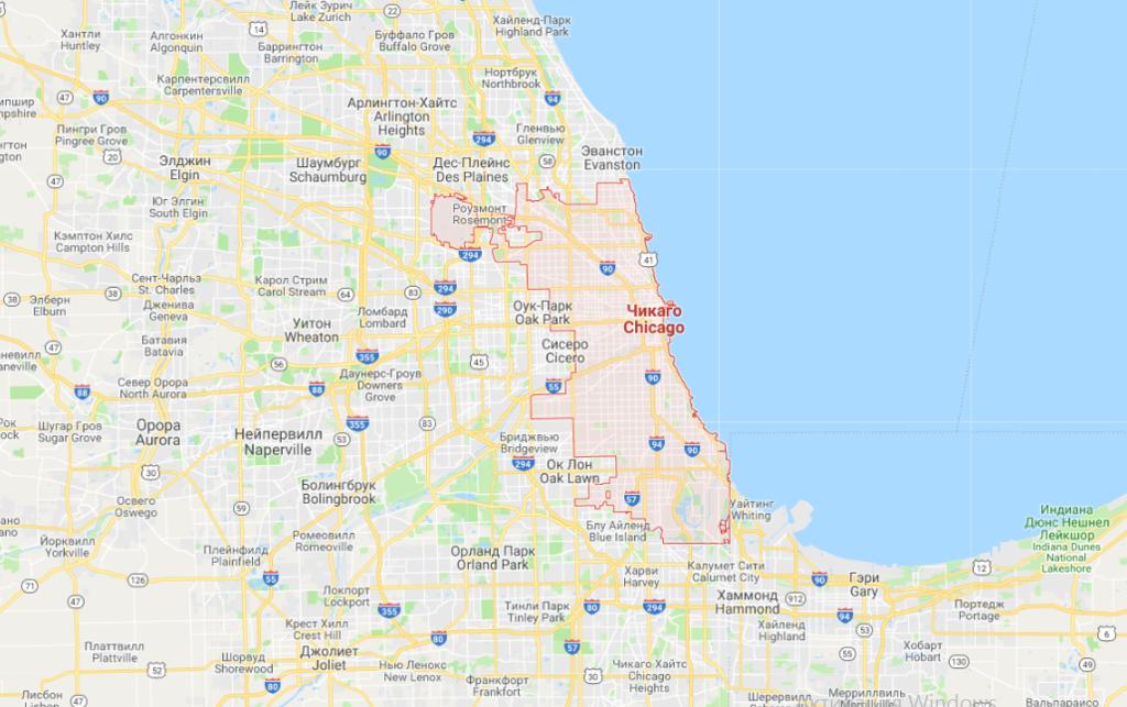 В Чикаго произошла кровавая стрельба в больнице: погибли четверо