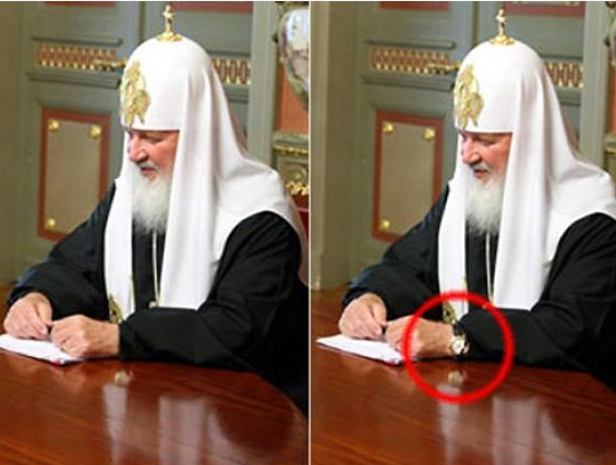 Одіозному Кирилу Гундяєву — 72: найскандальніші висловлювання патріарха про Україну