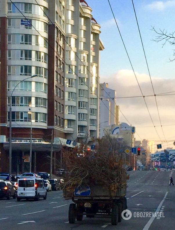 Застройка центра Киева: скандал набирает обороты