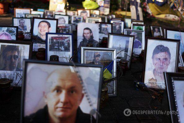 ГПУ заявила про прорив у розслідуванні вбивств на Майдані