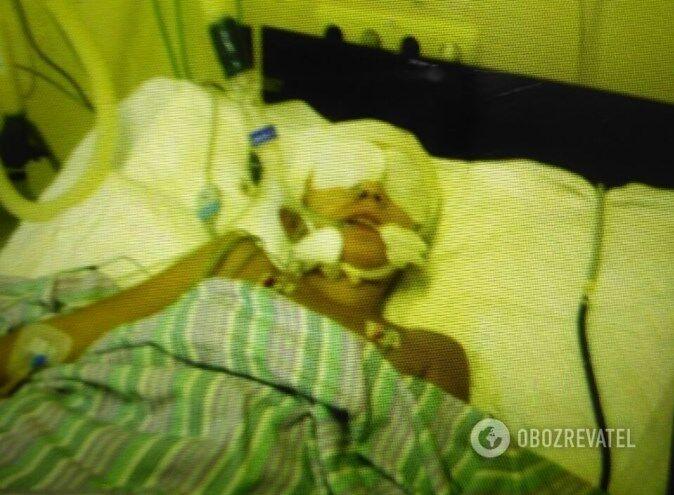 Під Києвом попрощалися зі школяркою, яку вбив п'яний ''євробляхер''