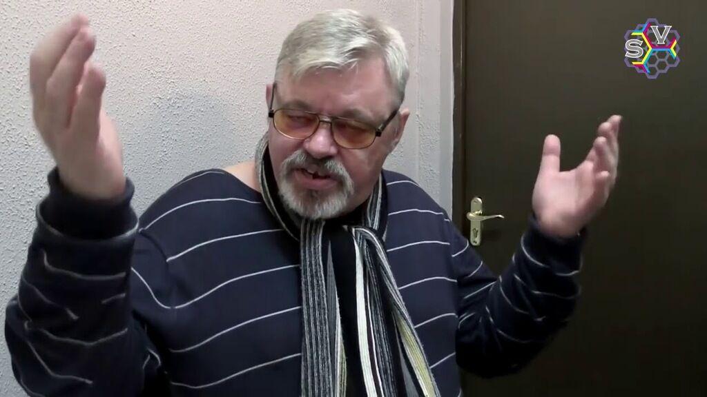 Юрій Медовар