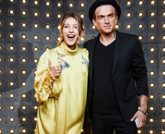 Тодоренко рассказала забавную историю о жизни с Топаловым