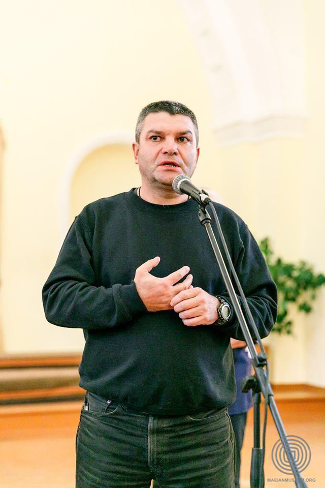 Володимир Голоднюк