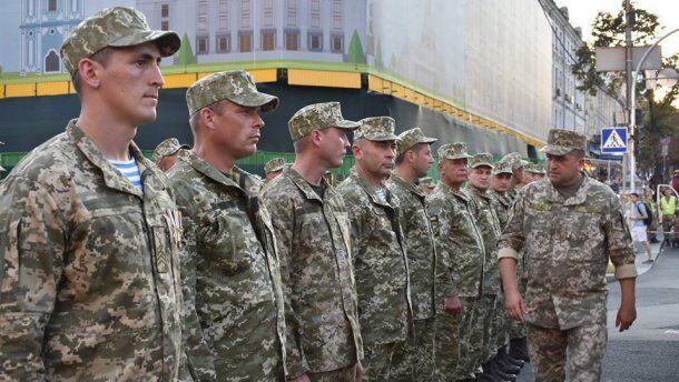 Ветерани і військові бази: з'явилися деталі плану по Донбасу