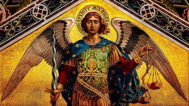 День ангела Михаила: как оригинально поздравить