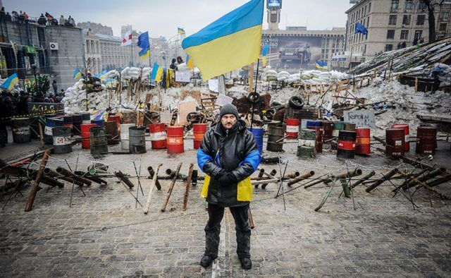 Українці, ми вже давно жили би в різних державах