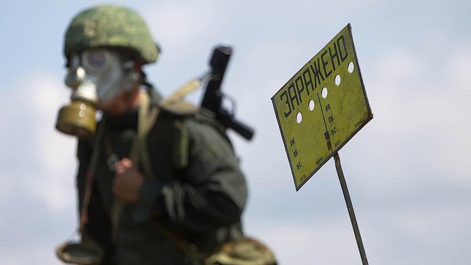 ''Хіматака'' на Донбасі: фейку дали два пояснення