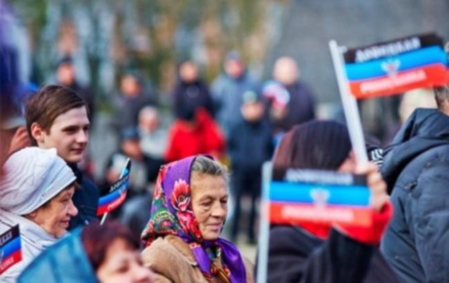 Хлібна криза в ''ДНР'': розкрито підлість терористів