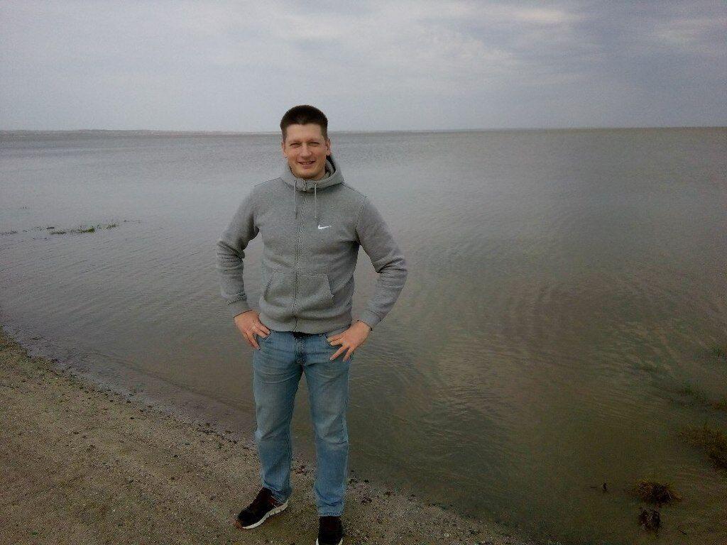 Андрій Ігнатьєв
