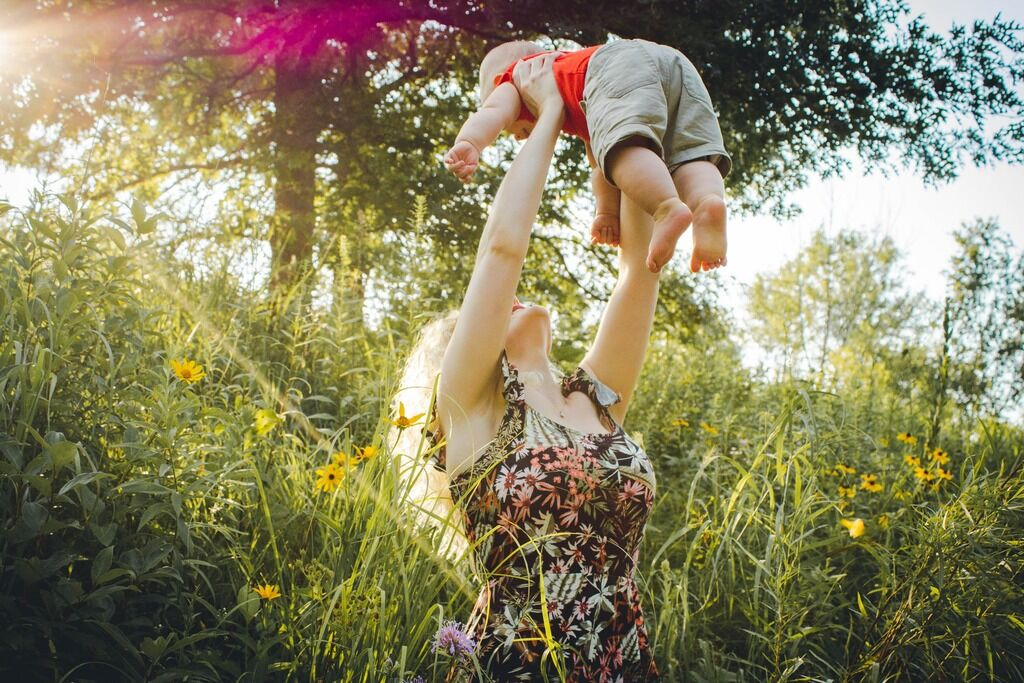 День сыновей-2018: как оригинально поздравить с праздником