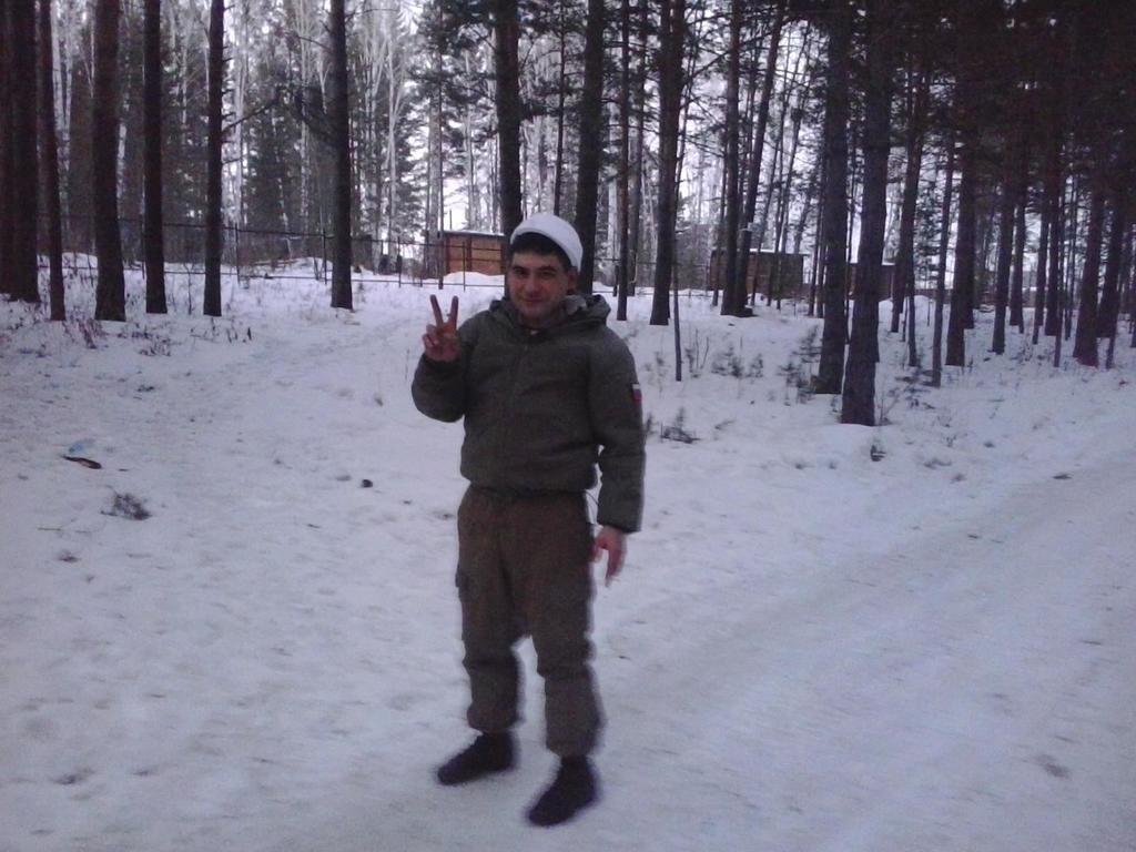 Сергій Александров