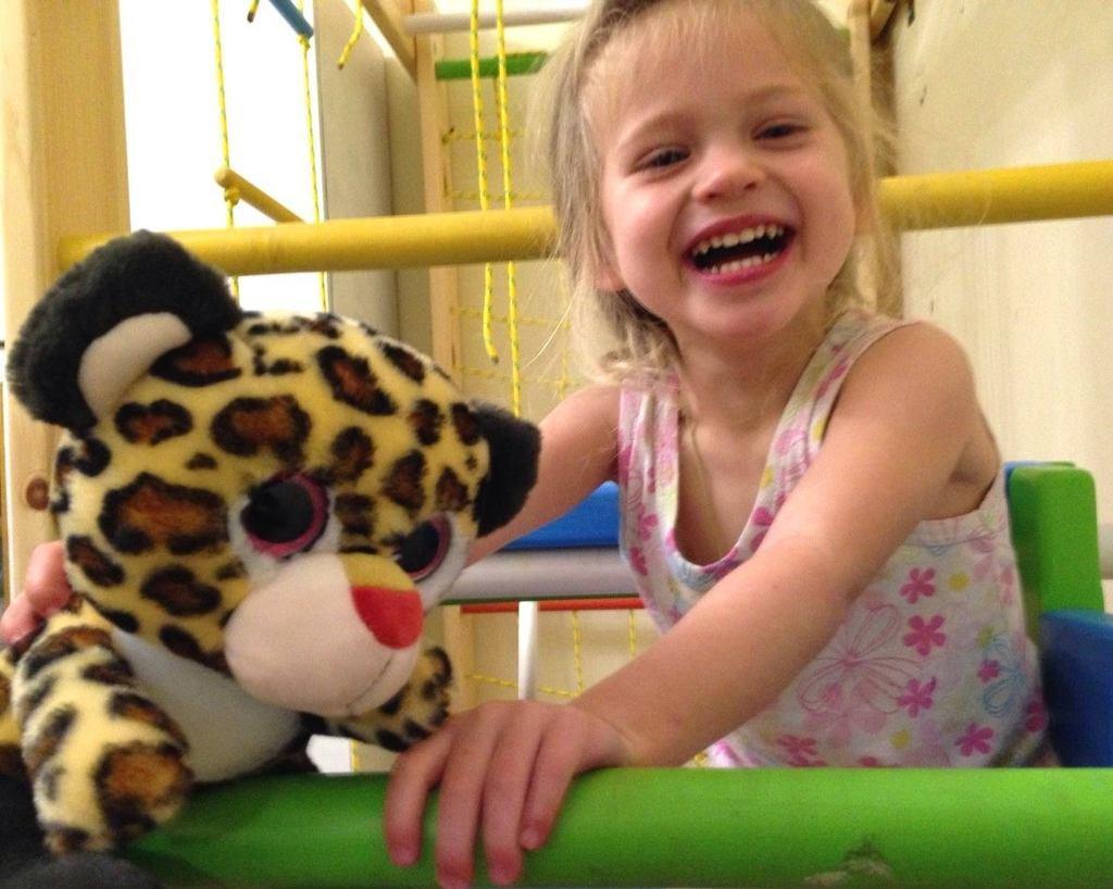 Історія із крадіжкою іграшки у дитини в Києві отримала продовження