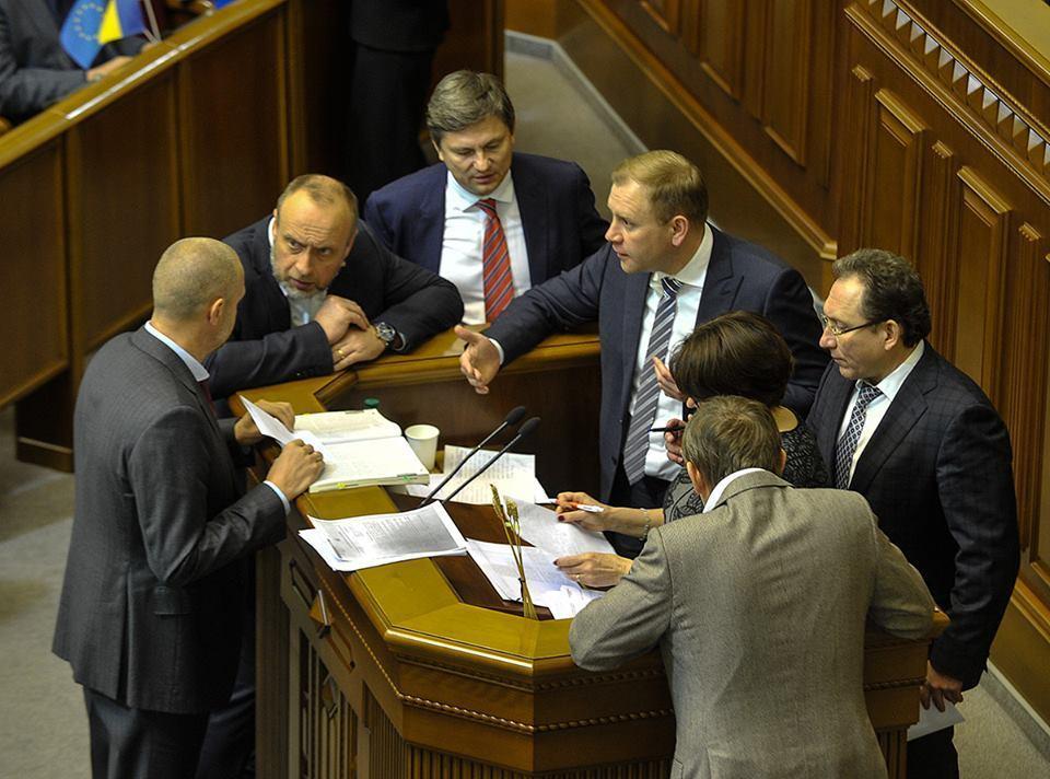 Верховная Рада приняла госбюджет-2019: как это было и чего ждать украинцам