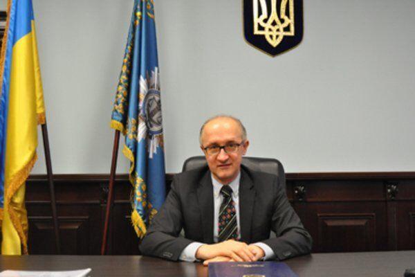 Сергій Козяков