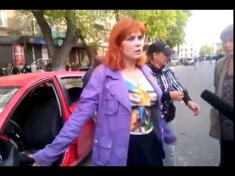 Викладачка-сепаратистка з Харкова зробила різку заяву