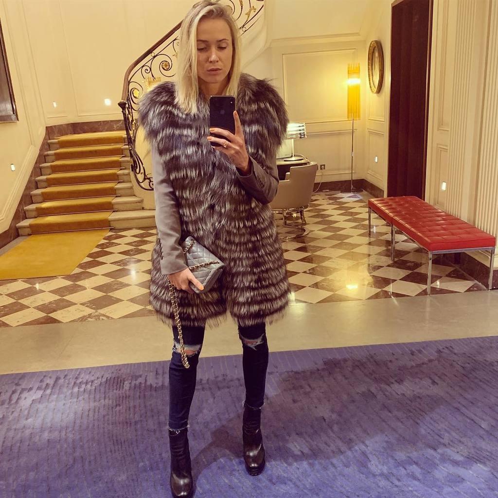Світоліна обурила фанатів фото з екс-суперником Кличка