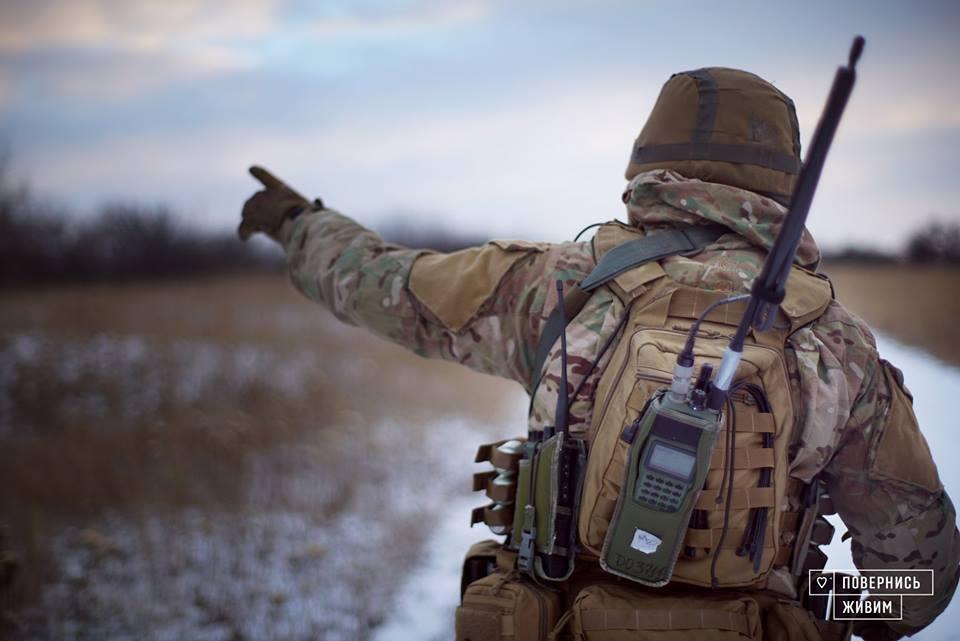 Підняли прапор України! ЗСУ звільнили нові землі від терористів на Донбасі