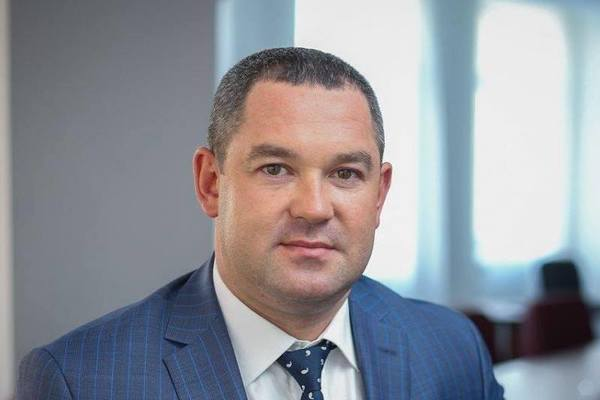 Екс-глава ДФС Продан повернувся в Україну