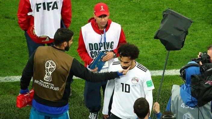 """""""Не захотели"""": ФИФА скрыла допинг-скандал в российском футболе"""