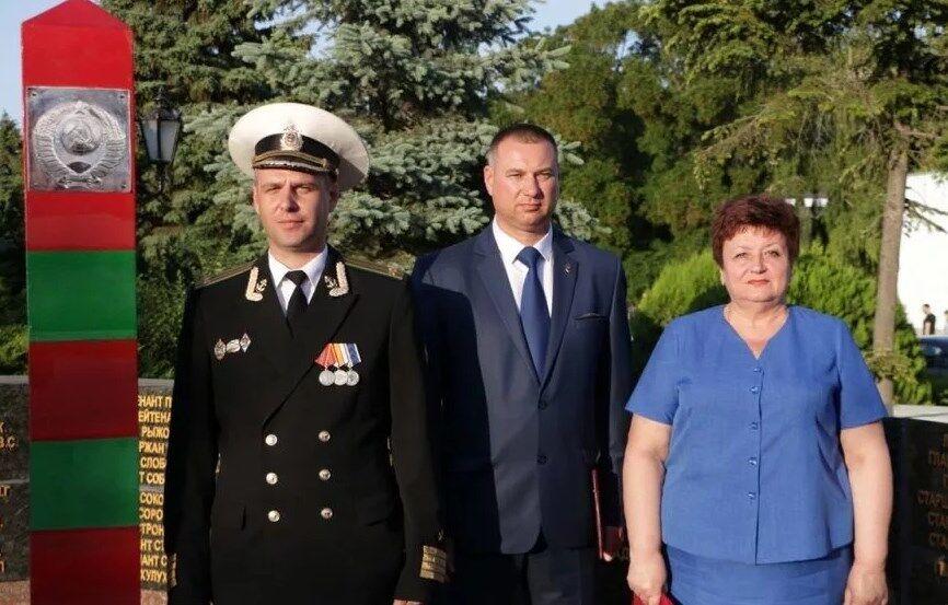Алексей Шатохин
