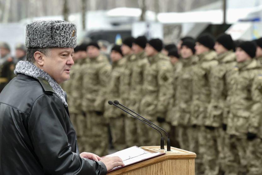 Воєнний стан в Україні: що це означає і як зміниться життя