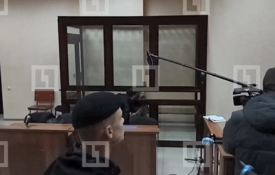 """В Крыму """"арестовали"""" 15 пленных украинских моряков"""