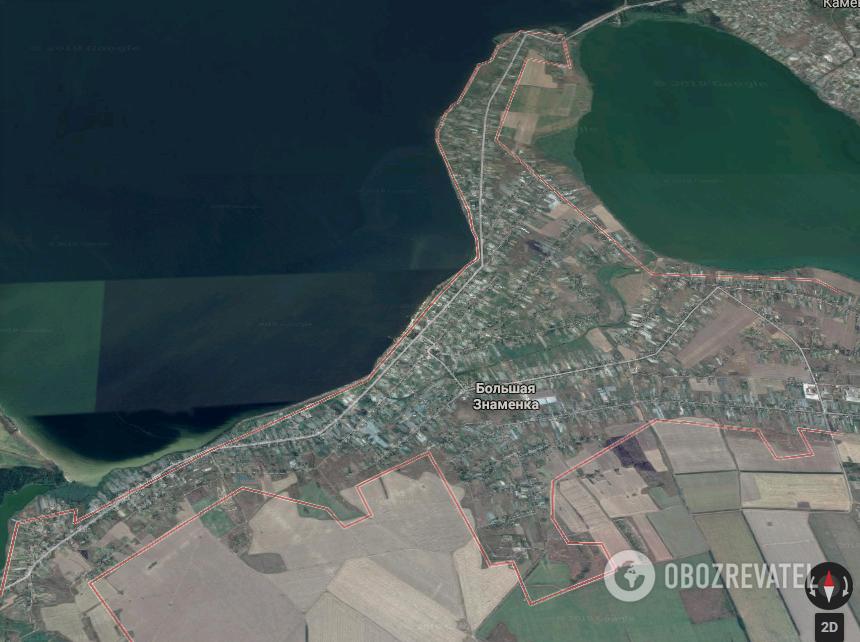 ДТП у Запорізькій області