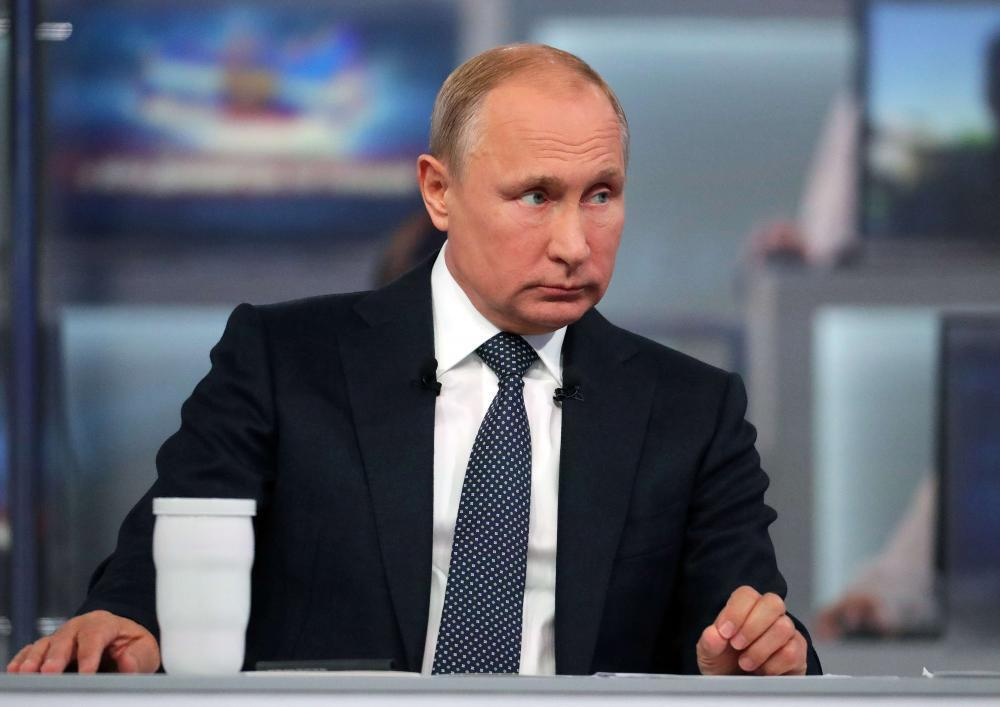 В команде Путина произошел раскол – российский политолог