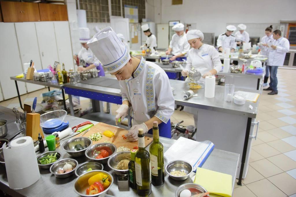 Украине нужны рабочие руки: на конкурсе World skills Ukraine рассказали о проблеме