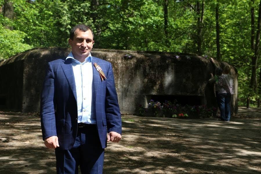 Юрій Цикаленко