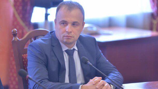 Роман Греба