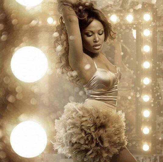 Українська співачка здивувала еротичним фото