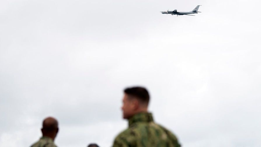 Россия нагло спровоцировала НАТО в море: фото