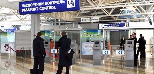 Пустять, але не всіх: хто з росіян-чоловіків зможе в'їхати в Україну