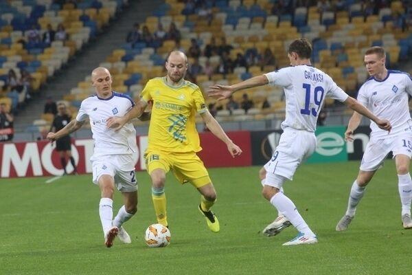 Журналист раскритиковал победу ''Динамо''