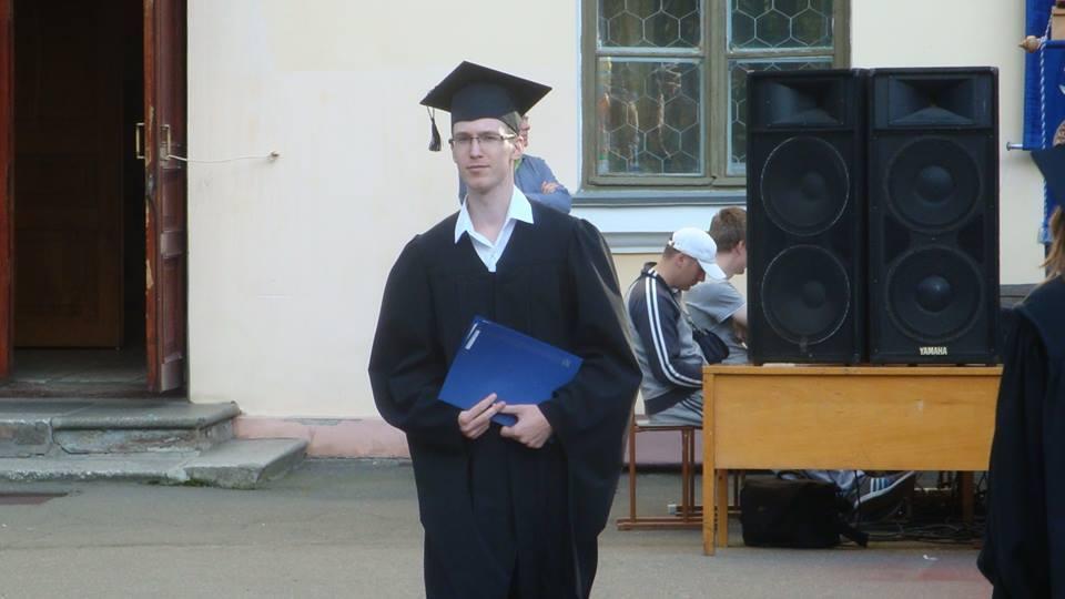 Игорь Бигун