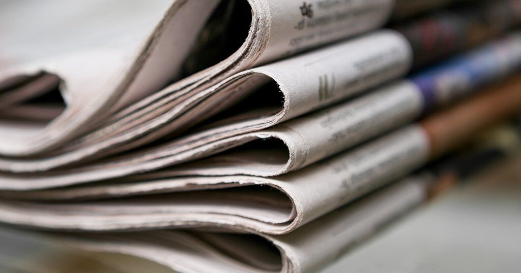 Друкувалася із 1906 року: в Києві закриють легендарні газети