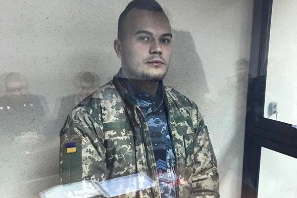 Олег вимагав на суді перекладача