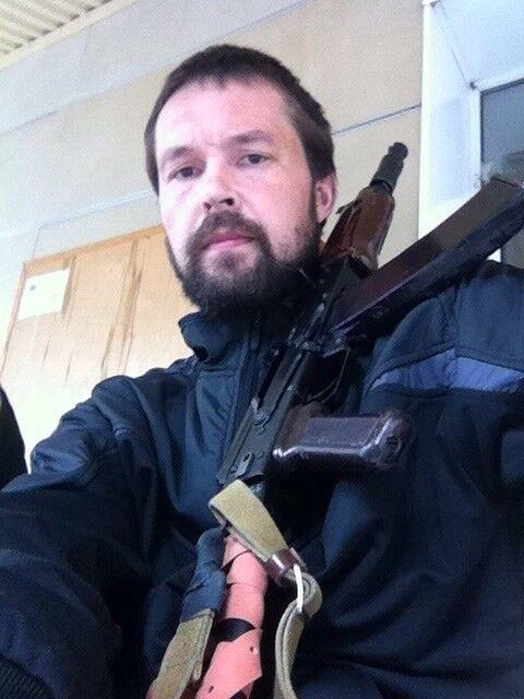 """""""Кинули"""": снайпера """"ДНР"""" вигнали з Росії"""