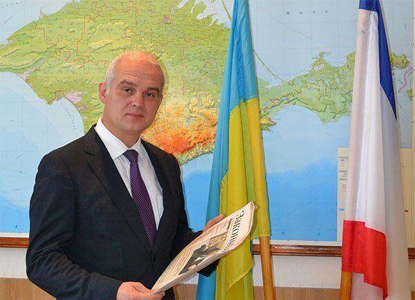 Суд решил судьбу крымского судьи-сепаратиста