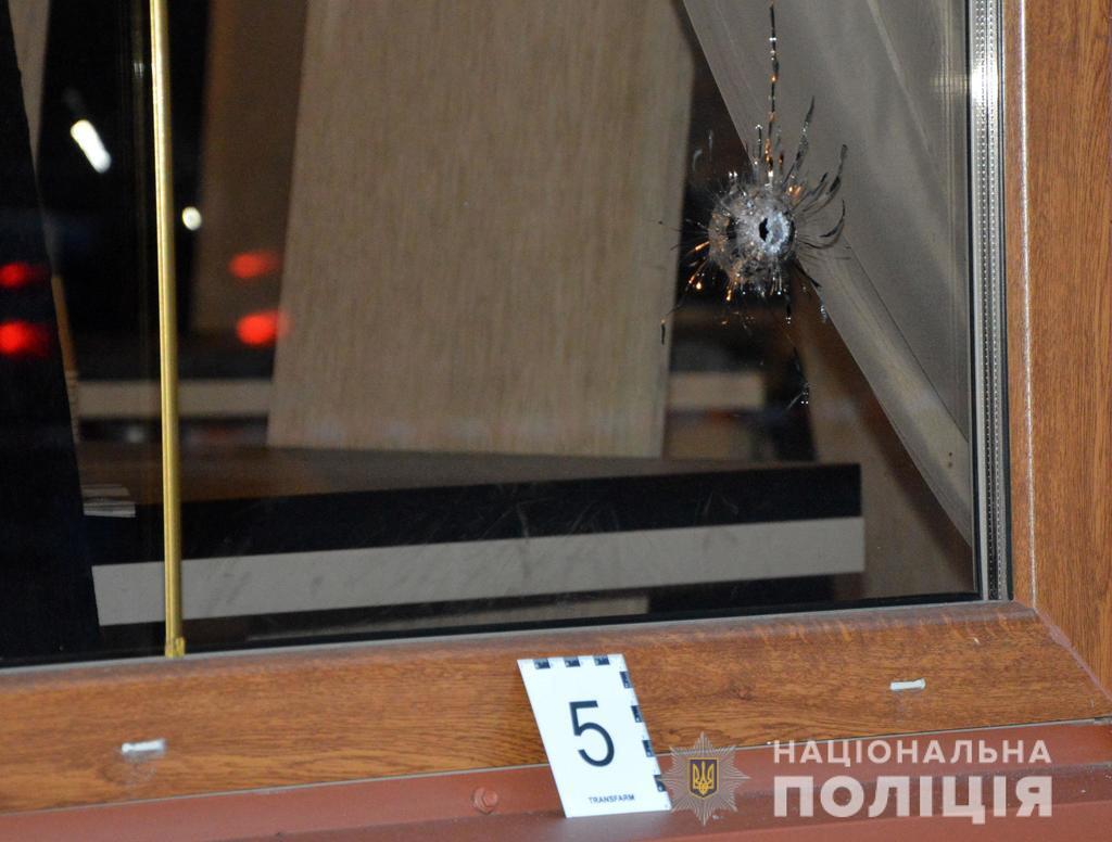 """В Луцке произошла смертельная стрельба: объявлен план """"Перехват"""""""