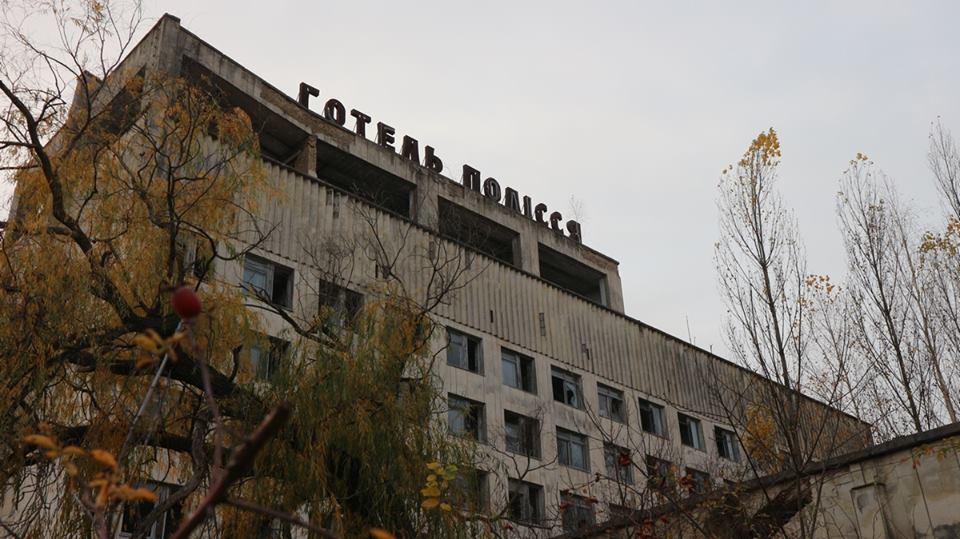 ''Місто, застигле у часі'': опубліковані похмурі фото з Прип'яті