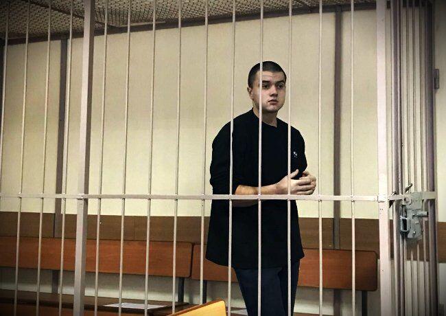 Микита Грабчук