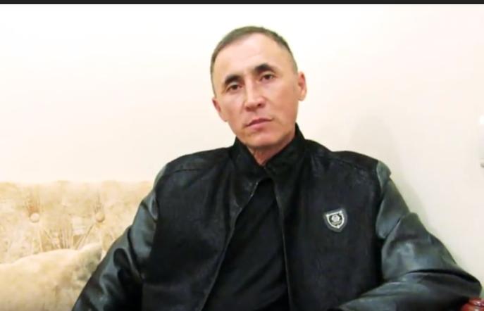 Лежал на бетоне, пристегнутый к трубе: исповедь пленника ''ДНР''