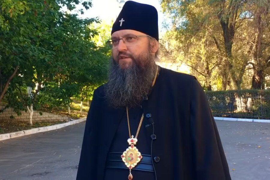 Архієпископ Ніжинський і Прилуцький Климент