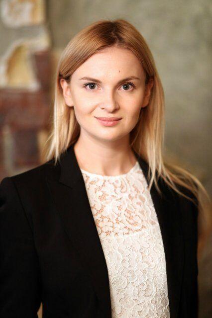 Вікторія Березкіна