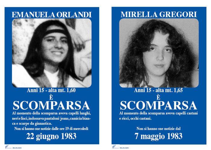 В посольстве Ватикана найден череп: там пропали две девочки