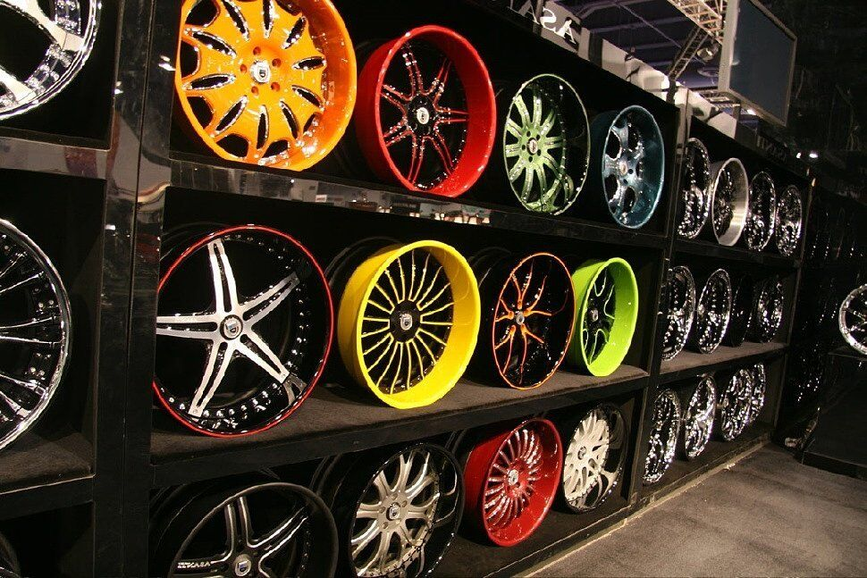 Какие диски лучше выбрать на зиму